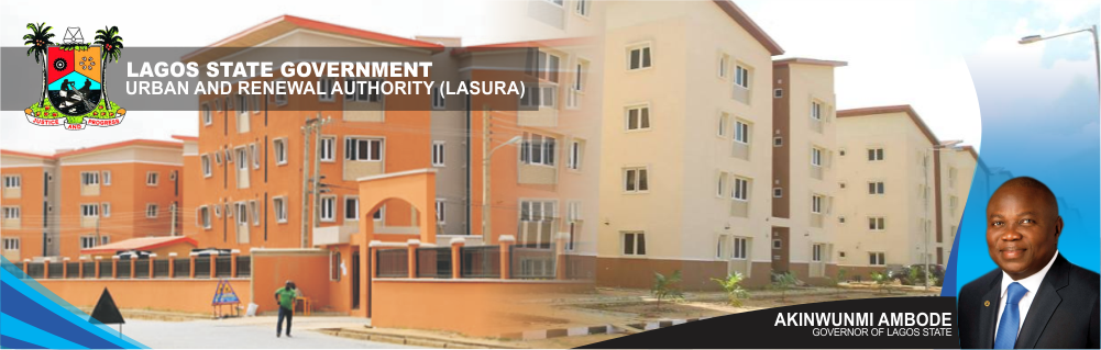 Lagos State Urban renewal Authority