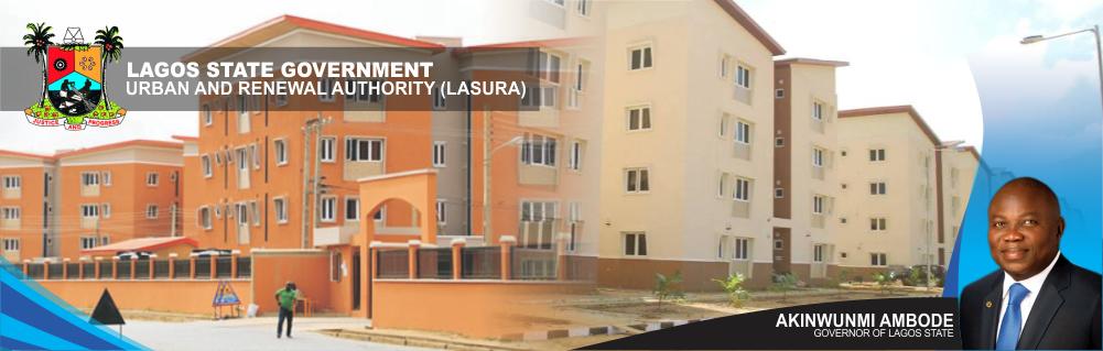 Lagos State Urban renewal Authority